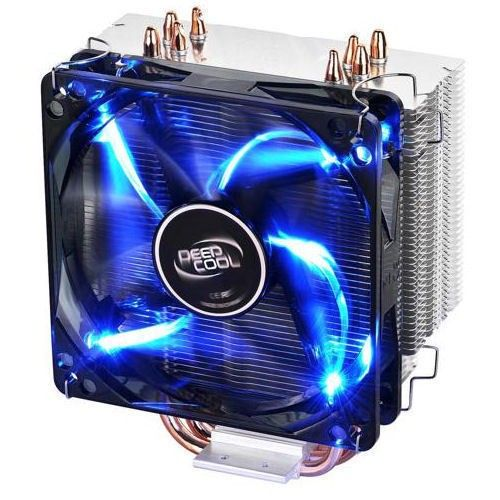Cooler amd gamer deepcool